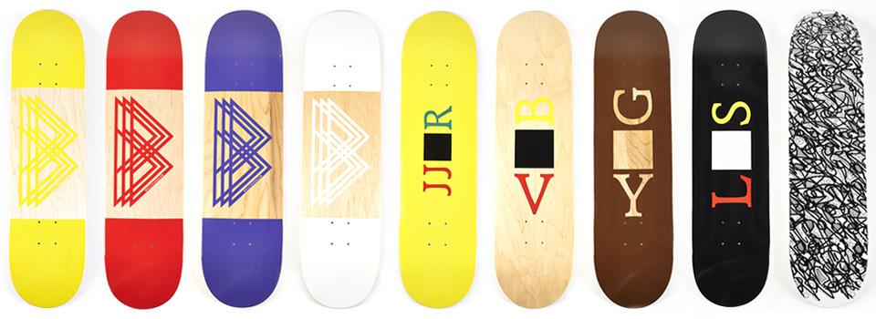 board serie 2013